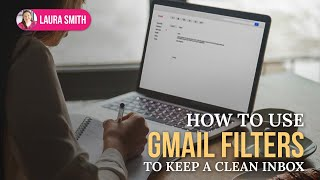 How to Use Gmail Filters to Keep Your Inbox Clean Thumbnail