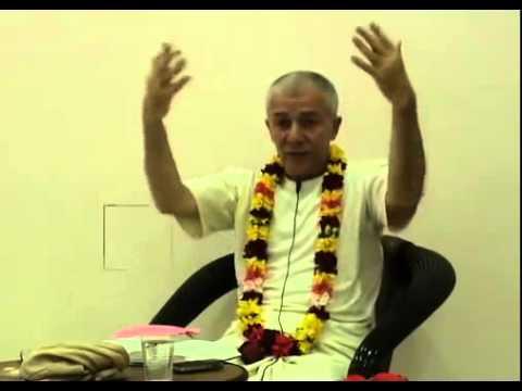 Шримад Бхагаватам 7.15.24 - Чайтанья Чандра Чаран прабху