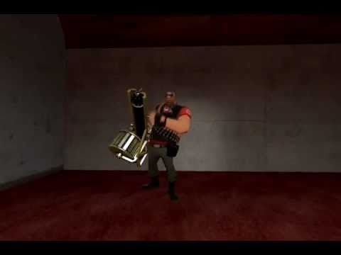 TF2 Replay- The Pocket Medic with Taunts