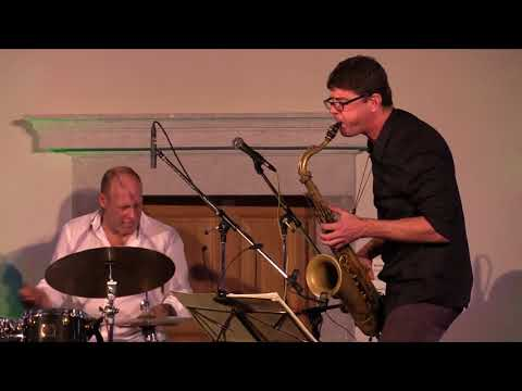 THE JEFF BALLARD TRIO Jazz & Wine Of Peace 2015