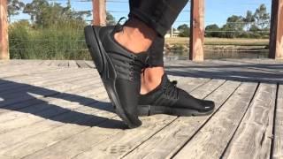 видео кроссовки мужские Nike