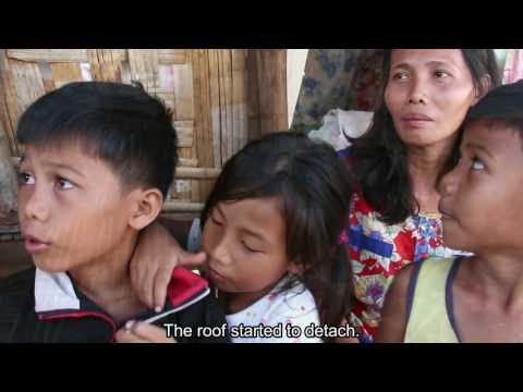 IOM Philippines - ST Haima_Children of Sta. Maria, Isabela Province