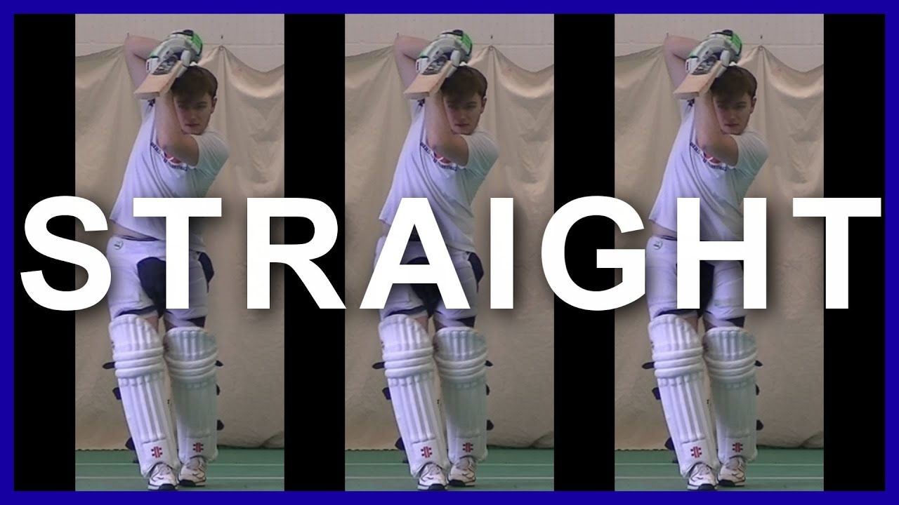 cricket training batting tips  u0026 drilling how to play