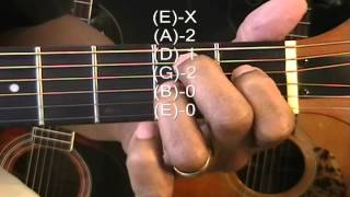 Sam Cooke A CHANGE GONNA COME Chords TABS Guitar Form Tutorial #86 Key Of G @EricBlackmonGuitar