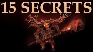 Dark Souls 3 ► Another 15 Hidden Mechanics