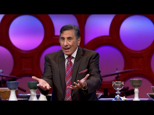 A Humble Heart - Dr. Michael Youssef (The Person Whom God Praises)
