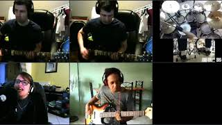 System of a Down - Toxicity (Bandhub Cover)
