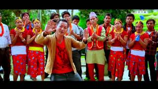 Gambar cover Tihar Nachauna Gauna | Purna Raj Rai, Aashik Rai & Rabin Tamang | Dhital Films Pvt . Ltd.