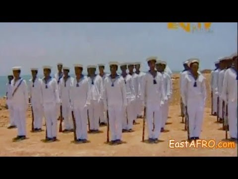 Eritrean Navy Independece Day Celebration in the Dahlak | Eri-TV