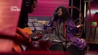 Abida Parveen, Dost, Coke Studio Season 7, Episode 3
