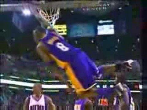 Kobe Bryant  Bow down