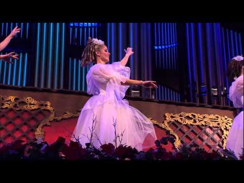 Three Dancing Carols - Mormon Tabernacle Choir