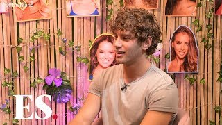 Love Island 2019: Eyal Booker talks Maura, Anton and Sherif's departure