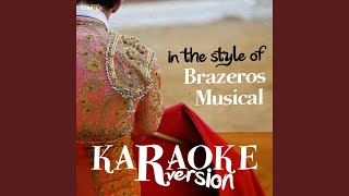 A Mover El Bote (Karaoke Version)