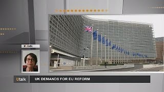 Brexit nedir? İngiltere AB'den çıkmak mı istiyor? - utalk