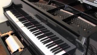 Edgar Fairchild and Ralph Rainger, piano duo bring their brilliant ...