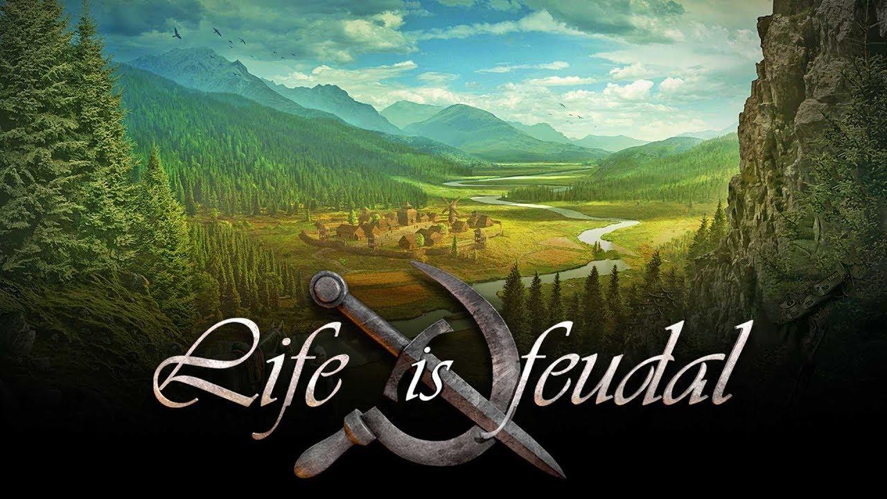 Life is feudal фермерство корпоративный праздник командно-ролевая игра