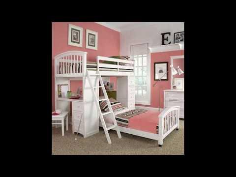 Amazing Kids Bedrooms Ideas