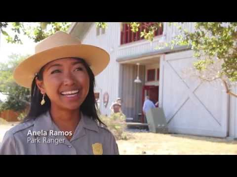 Point Reyes Wilderness: A conversation with park rangers