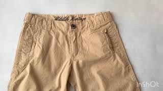 Шорты для мальчика Италия 14031510. Обзор на брендовые детские вещи. Купить шорты для мальчика.