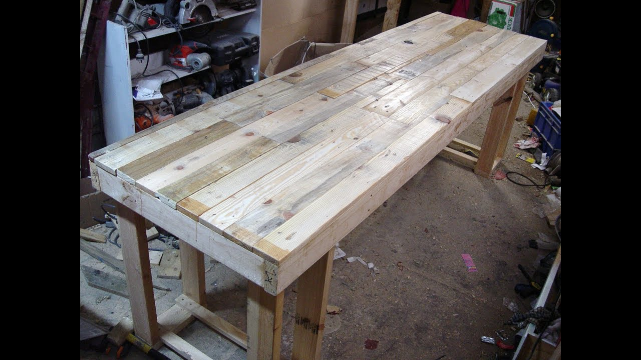 How To Wax Wood And Buff Desk Top Finished Diy Pallet