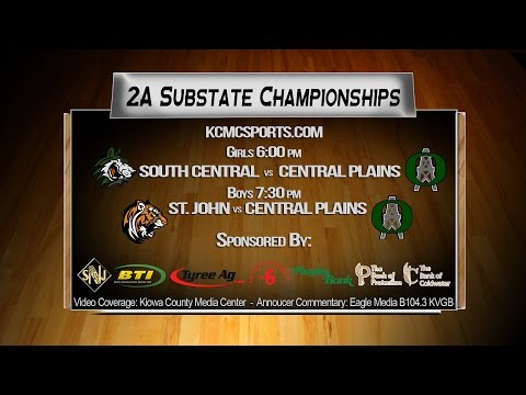 2A Substate Championships