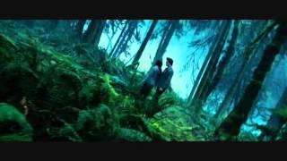 """сlip """"Twilight"""" - клип на фильм Сумерки под песню Р. Паттинсона"""