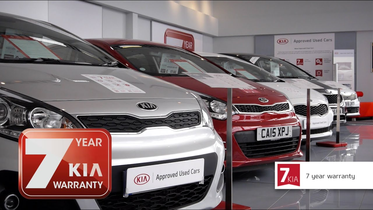 kia approved used cars the benefits youtube. Black Bedroom Furniture Sets. Home Design Ideas