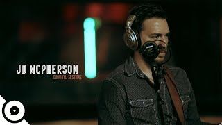 JD McPherson - Precious | OurVinyl Sessions