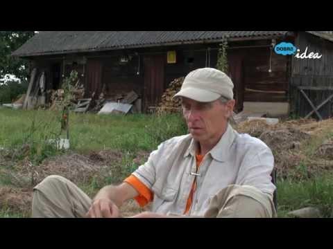Permakultura. O Permakulturze opowiada Andrzej Młynarczyk