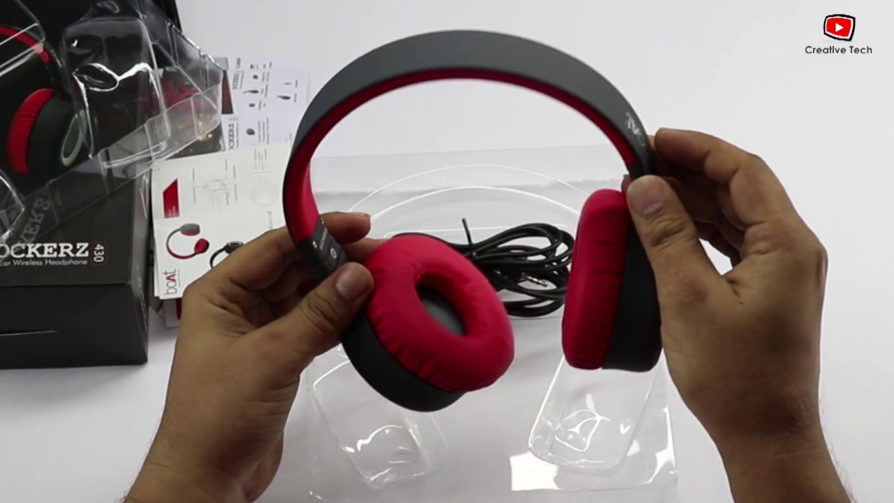 cff3e357f3a Boat rockerz 430 Review | Top Wireless Headphones Under Rs 2000 ...