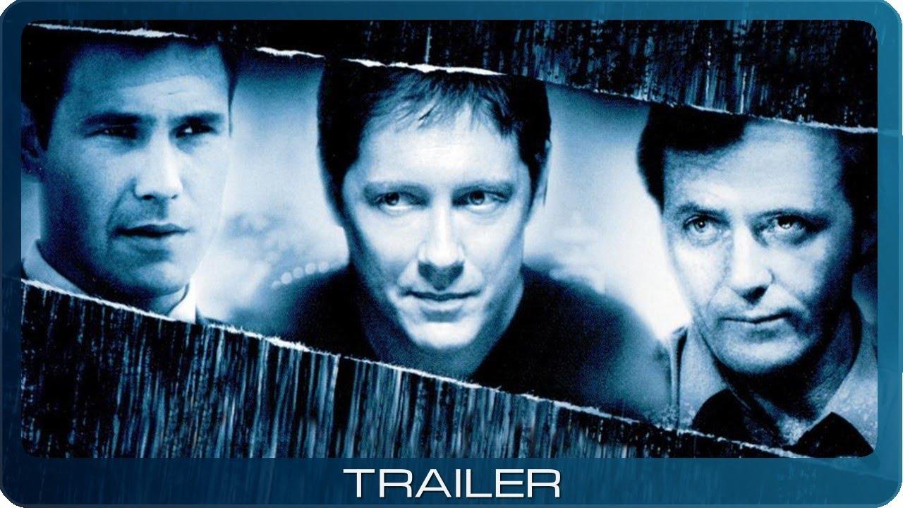 Shadow Of Fear ≣ 2004 ≣ Trailer ≣ German   Deutsch