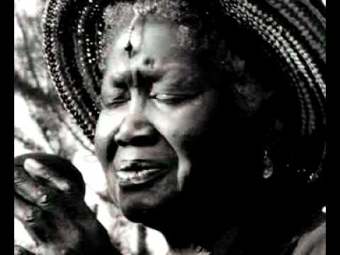 Odetta - House of the Rising Sun