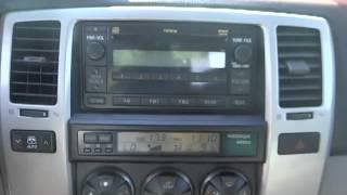 2006 Toyota 4runner - Sport Utility Milpitas Ca 23322