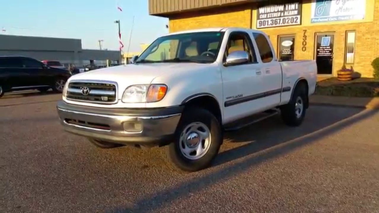 small resolution of 2000 toyota tundra sr5 for sale