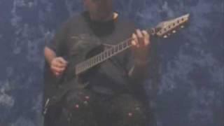 Andy Garrett - Thrash Rhythm 2