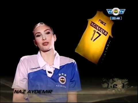 10.03.2011 FBTV 1e1 - Naz Aydemir - Part 1