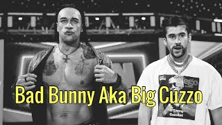 Bad Bunny In Wwe, Nxt Vengeance Prediction,plus More