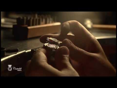 """""""Jewel Made in Italy"""" Castaldi gioielli design - Rome"""