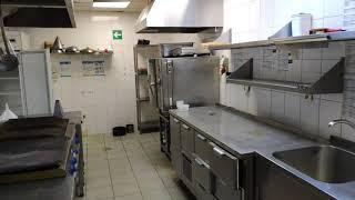 Оборудование ресторана. Тепловое, холодильное оборудование. Нейтральное. Топ.