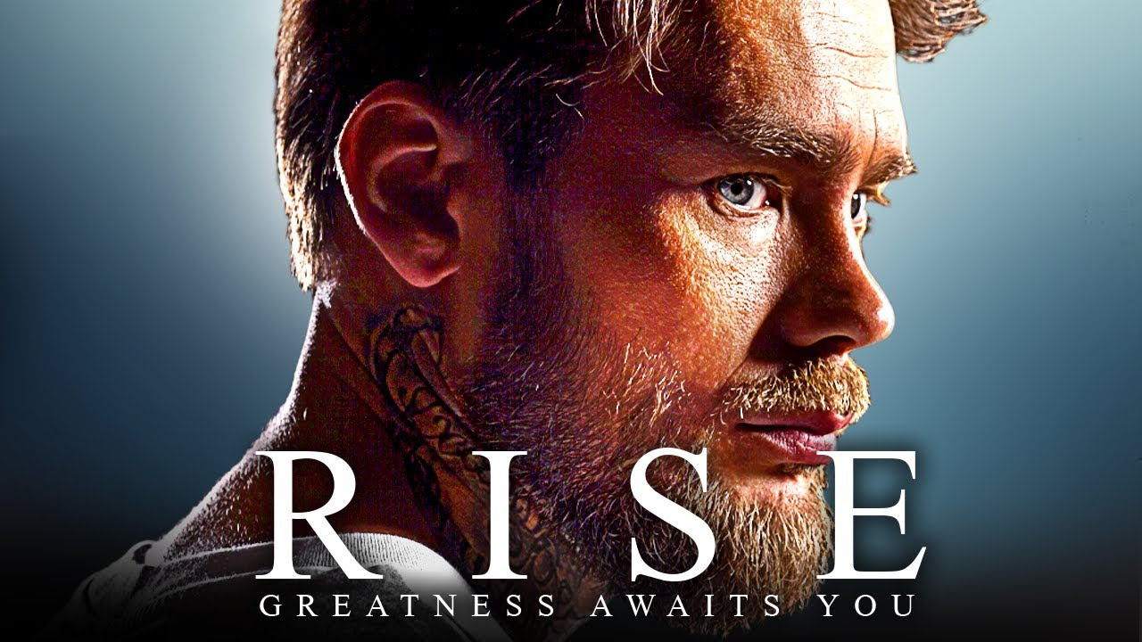 RISE – Best Motivational Speech Video 2020