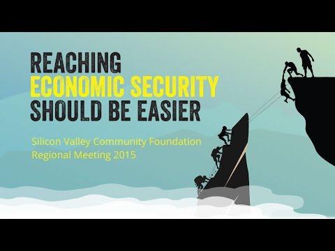 SVCF Regional Meeting 2015