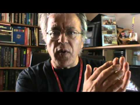 Edip Yuksel (E) The USA-INC and Israel vs Americans and Humanity
