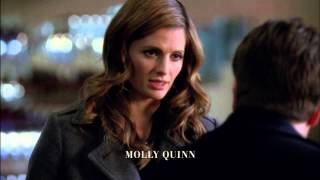 Castle Season 8 Promo (based on spoilers)
