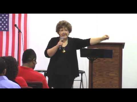Kathy Gabler - Get It   3/18/17