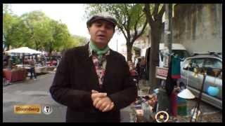 Ayhan Sicimoğlu ile RENKLER - Lizbon - Portekiz (2.Bölüm)