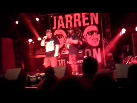 Jarren Benton ft. Matt Burton-Skitzo