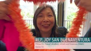 Congratulations, Class of 2020! | Hawaii House Democrats