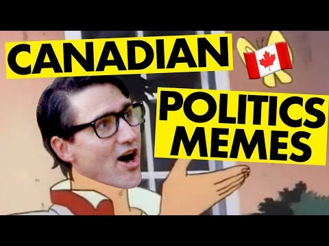 Explaining Canadian Political