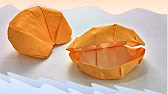 Origami Clam Shell HD